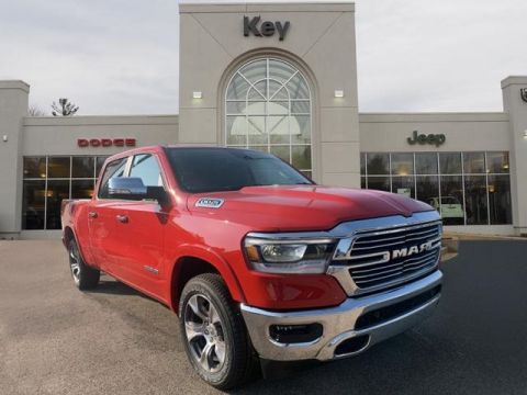 New 2020 RAM All-New 1500 Laramie